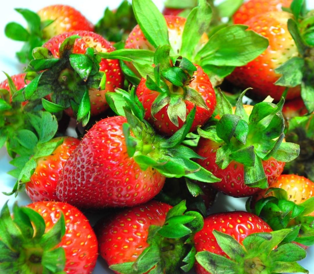 bouquetofstrawberriesedit