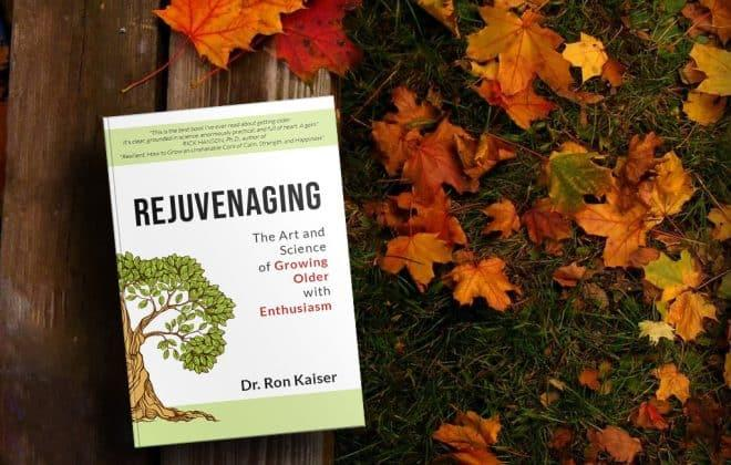Rejuvenaging social