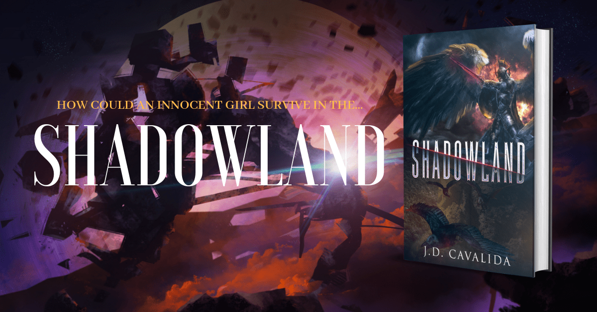 Shadowland: Creatures Beyond by J.D. Cavalida