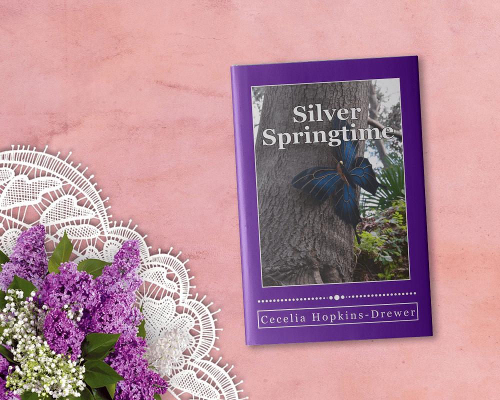 Silver Springtime by Cecelia Hopkins-Drewer